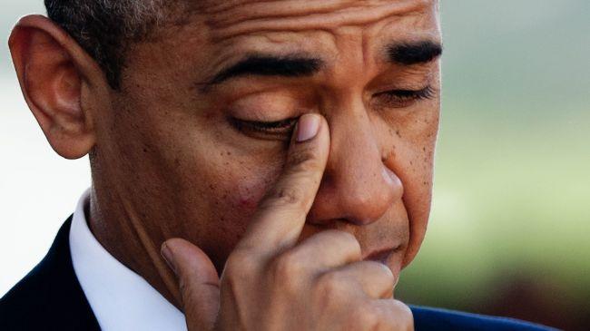 التماس اوباما از ایران